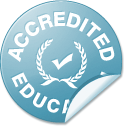 Accredited Education