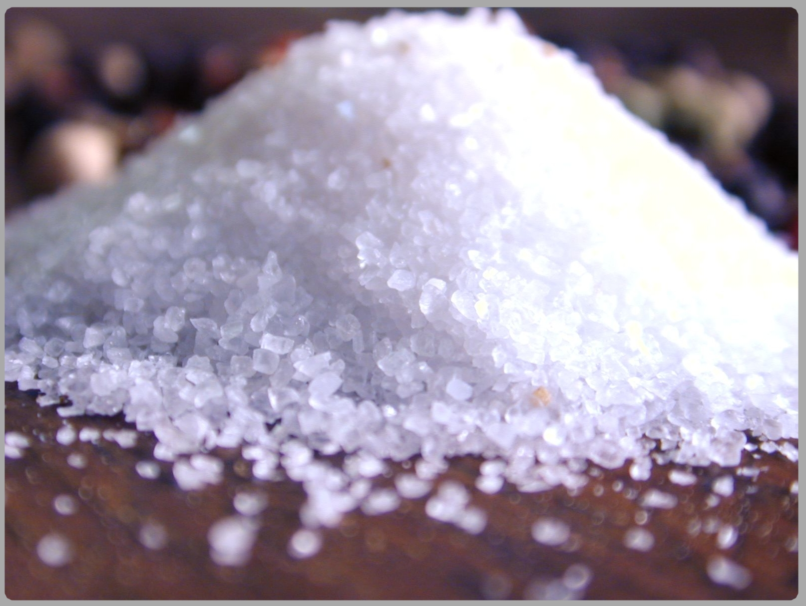 187 Salt 15 Fascinating Facts About This Everyday Item
